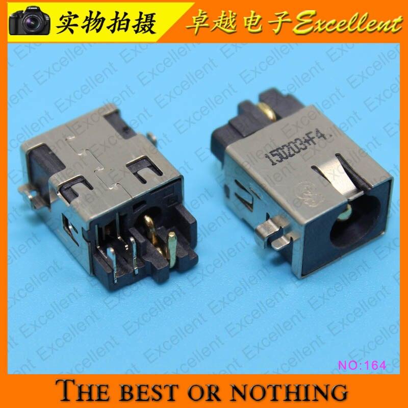 YuXi 10 pcs  NEW DC Jack For ASUS X501 X501A X501A1 X501U DC Power Jack