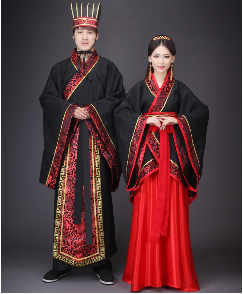 new hanfu stage clothing costume Traditional Dance Chinese Costume Women's Hanfu Dresses chinese dance costumes