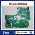 100% Original Laptop Motherboard 4 RAM Slots for ASUS  N53SV N53SN N53SM good condition working perfectly