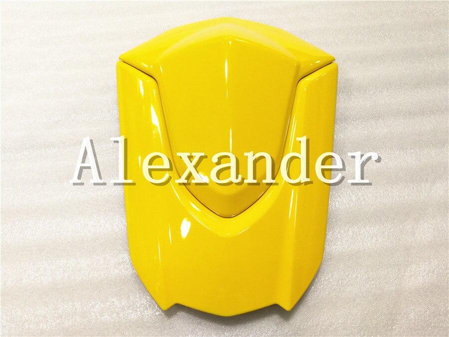 Cowl крышки заднего сиденья соло капот сзади для Suzuki GSXR 1000 K9 2009 2010 2011 2012 2013 2014 2015 216 GSXR 1000 R GSX GSXR1000