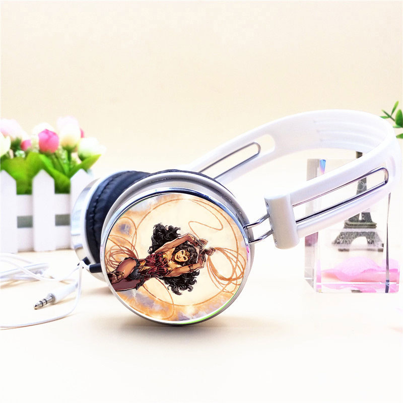 Headphone United wanita Pangeran 5