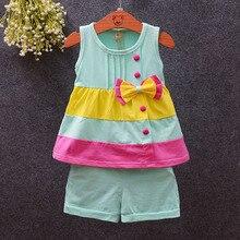 Toddler girl clothing set