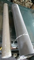 Monel400 Stainless Steel Woven Wire Mesh|UNS N04400 filter mesh