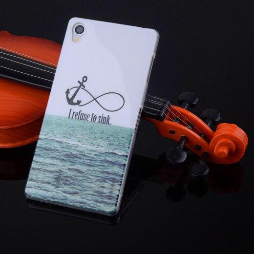 100% authentic 8e461 78b5c US $3.63 |Fashion Cartoon Flower TPU Silicone Soft Case For Sony Xperia M4  Aqua Dual E2303 E2333 E2353 Back Cover Phone Protective Bags-in Fitted ...