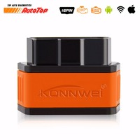 Vgate ICar2 ICar 2 Bluetooth Wifi ELM327 OBD2 Diagnostic Tool Adapter For Android IOS IPad OBD