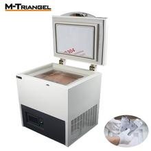 M-Triangel Professional Mass -180C LCD Touch Screen Freezing Separating Machine LCD Panel Frozen Separator Machine for edge