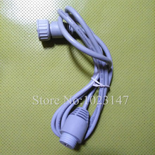 Robot Vacuum Cleaner Parts ! 1.5m Extension Cable Line for Ecovacs Escova 710 600 series Winbot CEN60 W730 W710 W930