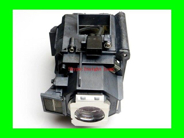 ELPLP63/V13H010L63 โปรเจคเตอร์โคมไฟสำหรับ EB G5650W/EB G5750WU/EB G5950/EB G5800/EB G5900/H345A/H347A/ h347B/H349A/PowerLite 4200W