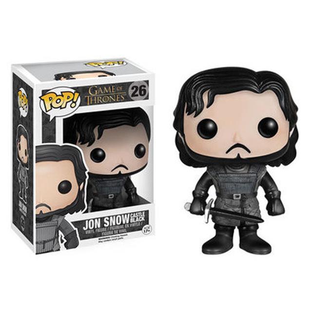 Funko Pop! Game of Thrones – Jon Snow – Nr 26