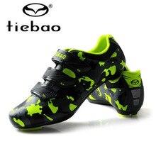 TIEBAO/Обувь для велоспорта; sapatilha ciclismo; обувь для велоспорта; zapatillas deportivas mujer; велосипедная обувь; мужские кроссовки для женщин