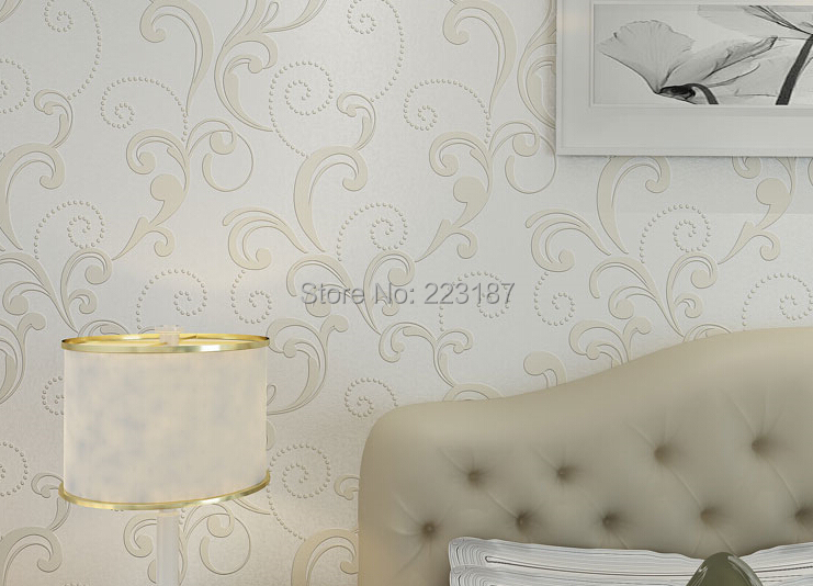 House Ornamentation Fashionable decoration 10m*53cm non-woven wallpaper living baby kids children room wall sticker home decor женские часы locman 020400agfnk0br0