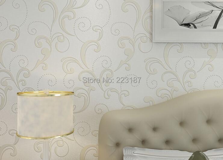 House Ornamentation Fashionable Decoration 10m53cm Non Woven Wallpaper Living Baby Kids Children Room Wall Sticker Home Decor