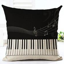 2016 Nigh Arrival High Quality Fashion Creative Houseware Seat Cushion Soft Pillow Cojines Almofadas Cotton Linen