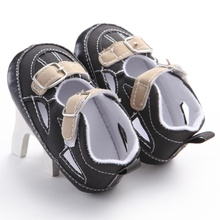 Baby Boys Sandals Newborn Boy Soft Summer Style Kids Cool Shoes Toddler Sport Sandals Shoes