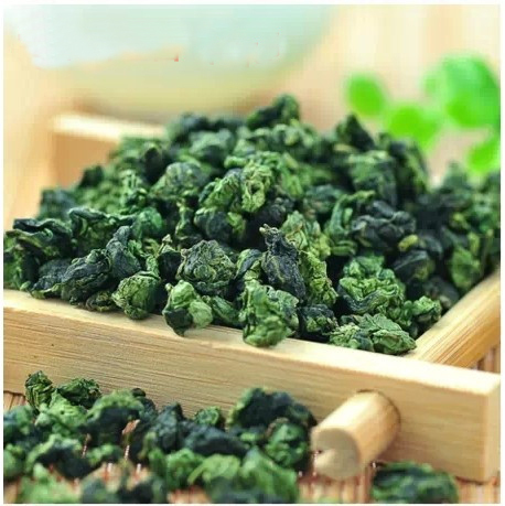 Anxi Oolong  tieguanyin Tea Mountains Chinese for Health Care Slimming Body 100g