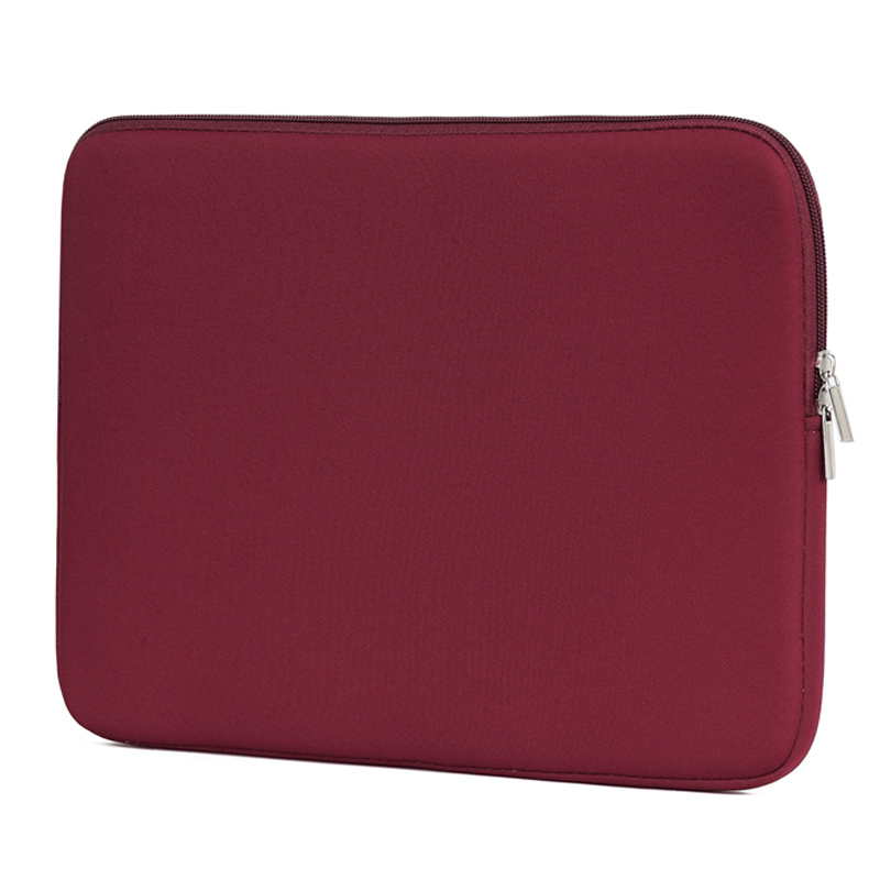 <font><b>Laptop</b></font> Bag For Macbook Air Pro Retina 11 12 <font><b>13</b></font> 14 15 15.6 <font><b>inch</b></font> <font><b>Laptop</b></font> <font><b>Sleeve</b></font> Case PC Tablet Case Cover for Xiaomi Air HP Dell image