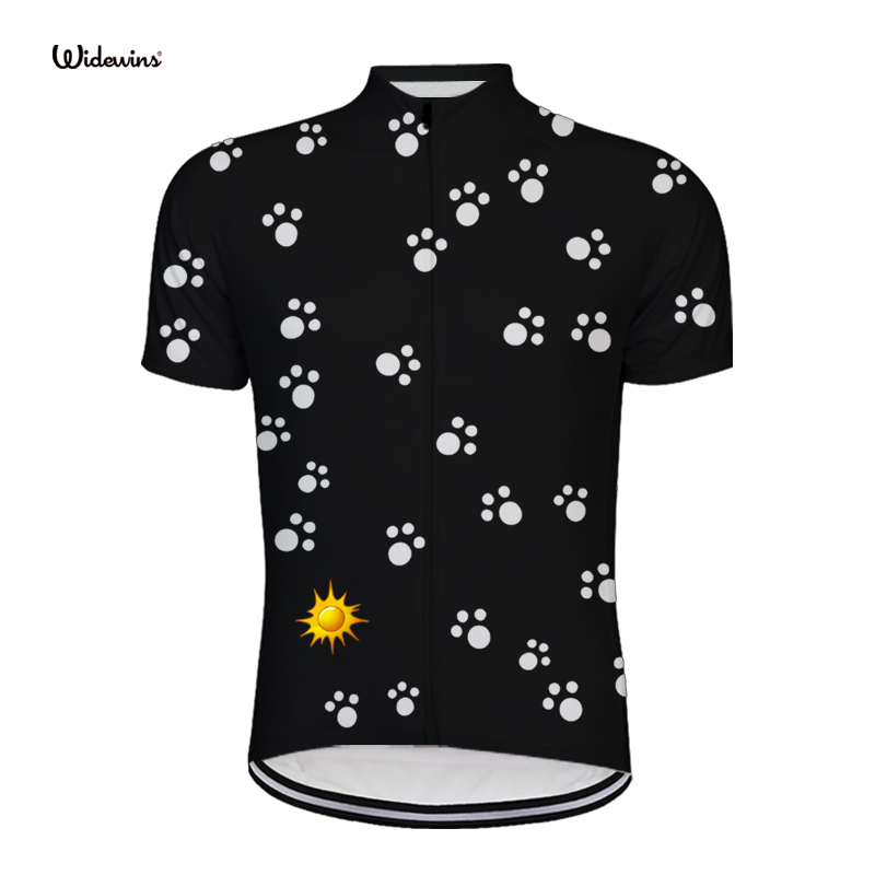 1ed7fdaeb Cycling Clothing Unisex Summer Short-sleeved Top Jersey Comfortable  Breathable Quick-drying Shirt Quality