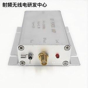Image 3 - 1PC RF Broadband Power Amplifier Power Amplifier (1 1000MHz, 2.5W)