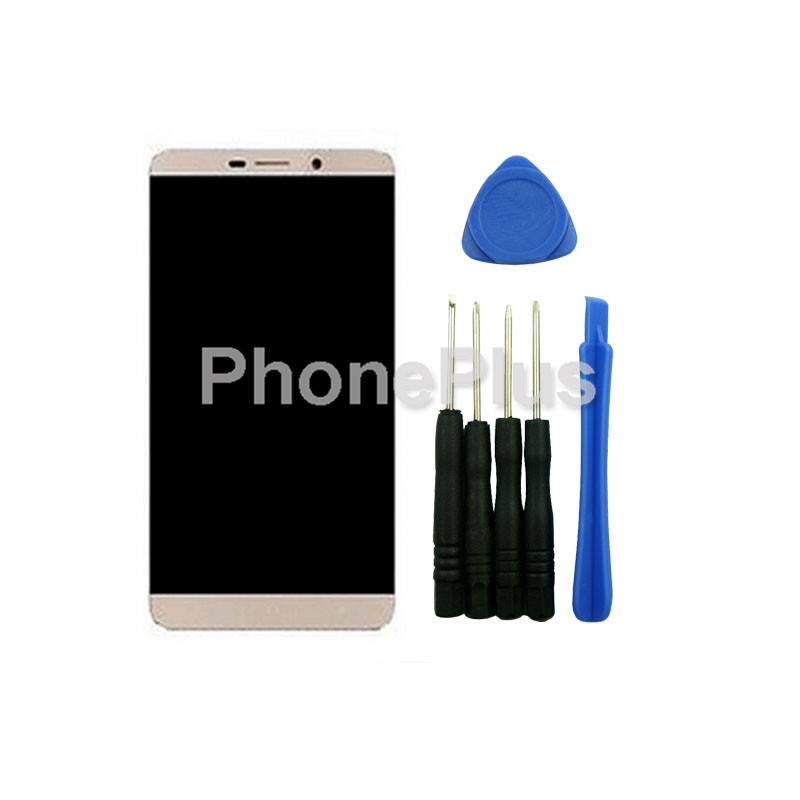 LCD Display Screen+Touch Screen Panel Digitizer Assembly Repiar Part Replacement For Letv X900