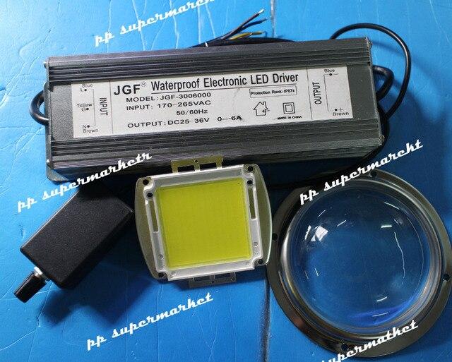 JGF LED DESCARGAR CONTROLADOR