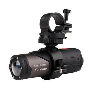 Image 3 - Original SOOCOO S20WS Wifi Sports Action Video Camera Waterproof 10M 1080P Full HD Bicycle Cycling Helmet Mini Outdoor Sport DV