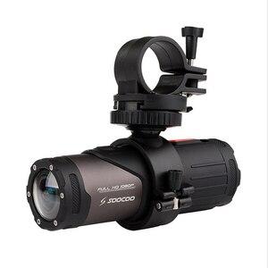 Image 3 - Оригинальная Спортивная экшн видеокамера SOOCOO S20WS с Wi Fi, водонепроницаемая, 10 м, 1080 P, Full HD, велосипедный шлем, мини, для спорта на открытом воздухе, DV