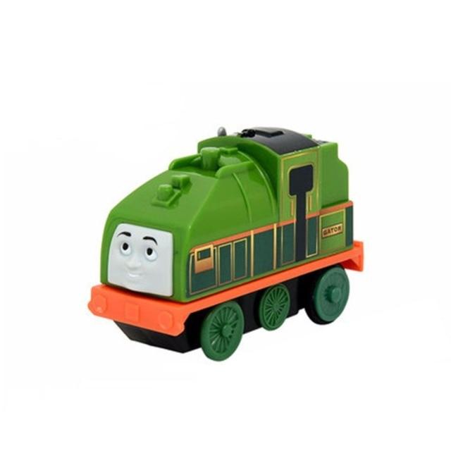 Autorisierten Thomas Friends Elektrische Lokomotive Gator Diecast