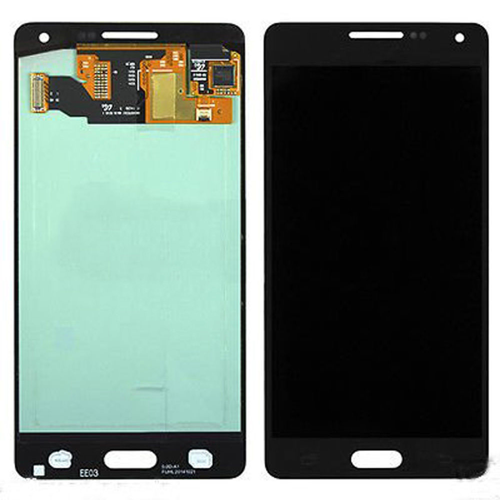 Oled For A500F LCD A5 2015 Display Touch Screen Digitizer Assembly For Samsung Galaxy A5 LCD A5 2015 A500 LCD A500H A500M A5000