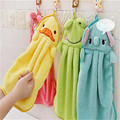 Coloridos dulces de colores de dibujos animados bebé towel super suave de coral polar niño niño towel limpie el sudor colgado towel envío gratis