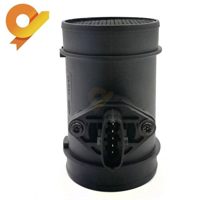 Capteur de débit dair massique pour ISUZU D-MAX rodéo 2.5DiDT 3.0DiDT 4JH1 2008-2013 0281002537 8972534561 0 281 002 537
