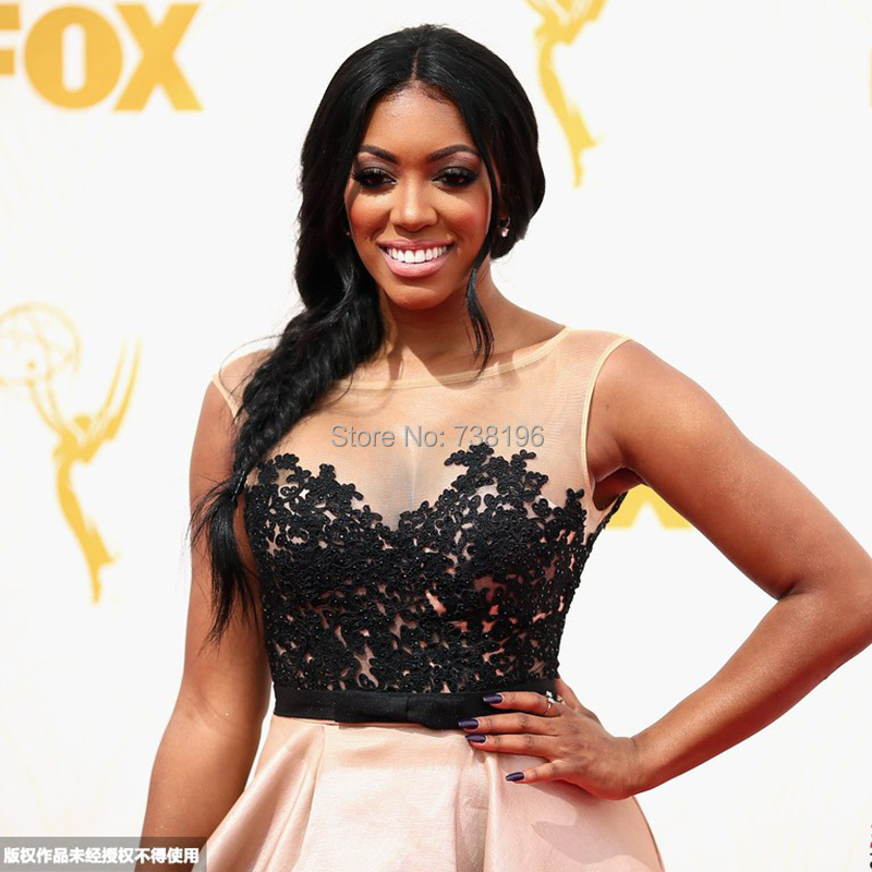 Amazing-Black-Lace-Champagne-Satin-Celebrity-Dresses-High-Low-Porsha-William-Red-Carpet-Dresses-67th-Emmy (3).jpg