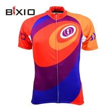 2017 hombre ciclismo jersey camisa de manga corta de los jerseys de la bici pro bicicleta clothing venta caliente traje ciclismo hombre bx-0209rob026-j