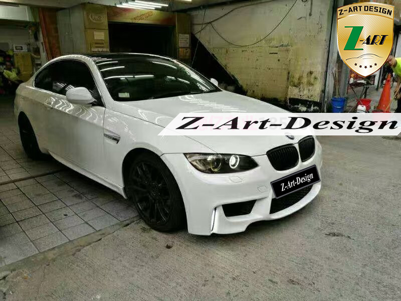 Z Art M3 Body Kit For Bmw E92 E93 Lci Pp Body Kit For Bmw