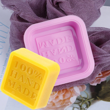 Molds-Mould Soap Cake-Decorating-Tools Cupcake Candy Silicone New Ice-Cube Cookie Chocolate