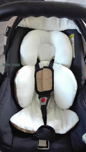 Car Seat Accessories Kids Care Waterproof Stroller Cushion Mats Baby Protective Cover