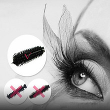 Makeup Mascara Volume Express False Eyelashes Make Up Waterproof  Eyes