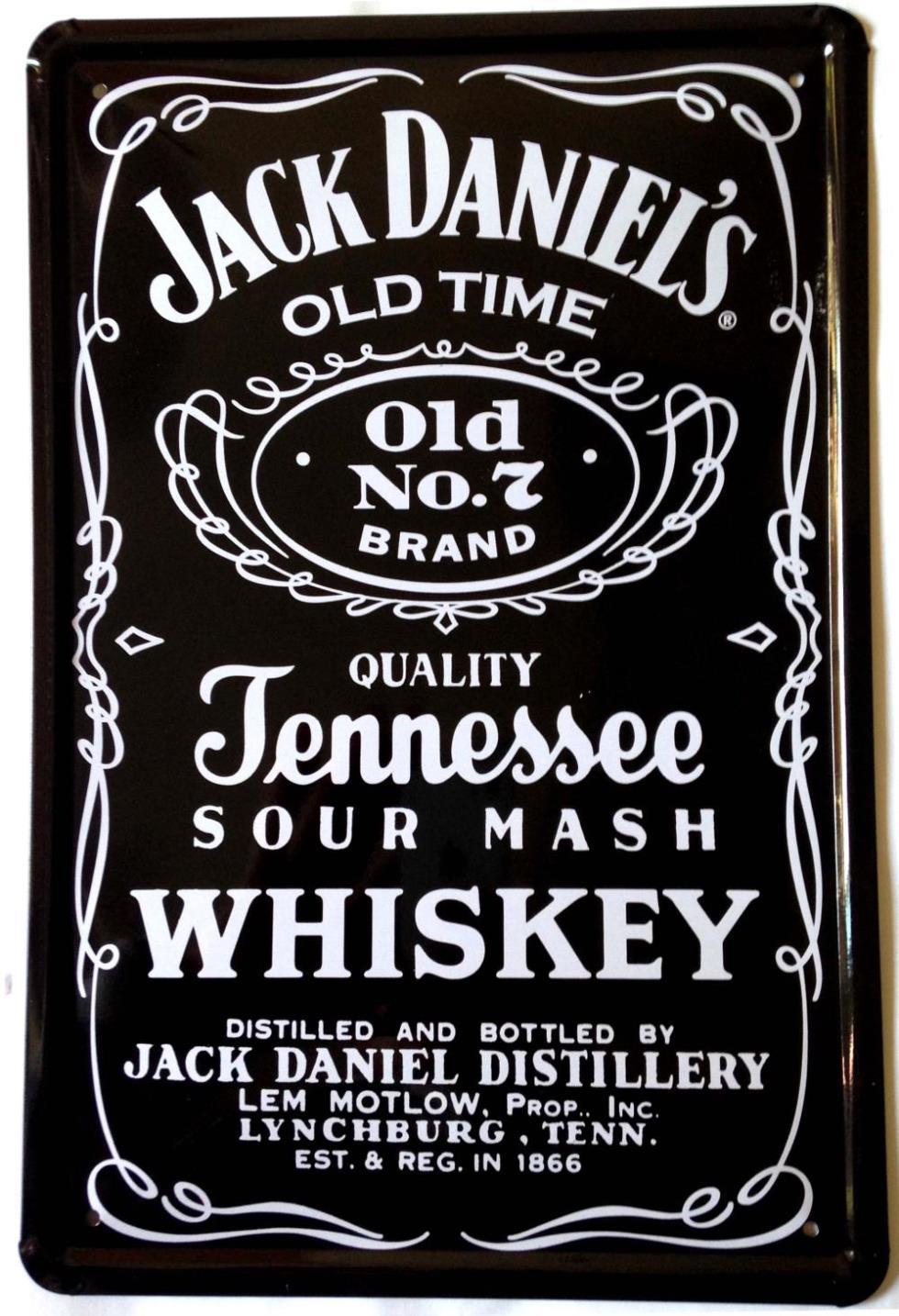 Jack Daniels Vintage