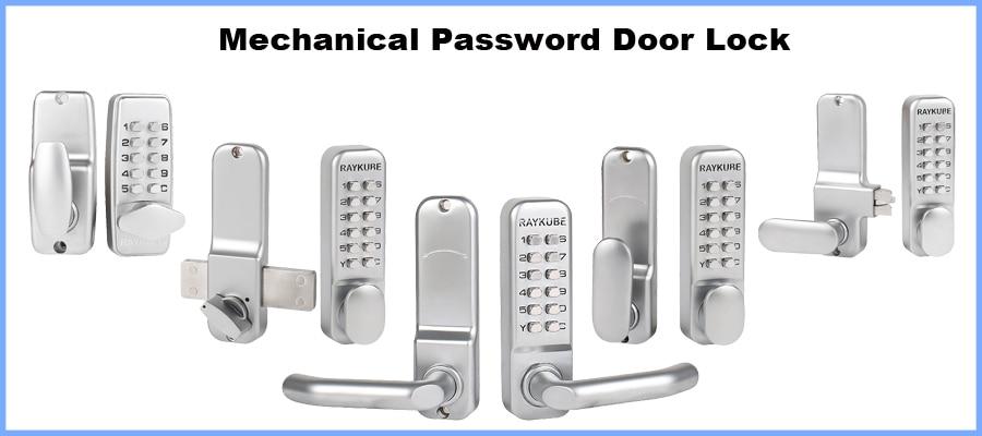 Password Door Lock