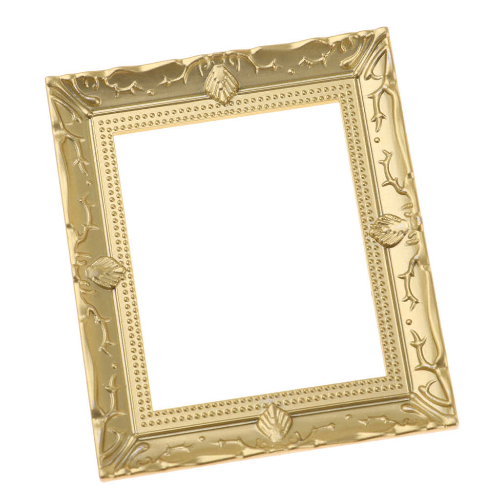 Empty Picture Frame Wall Decor from ae01.alicdn.com