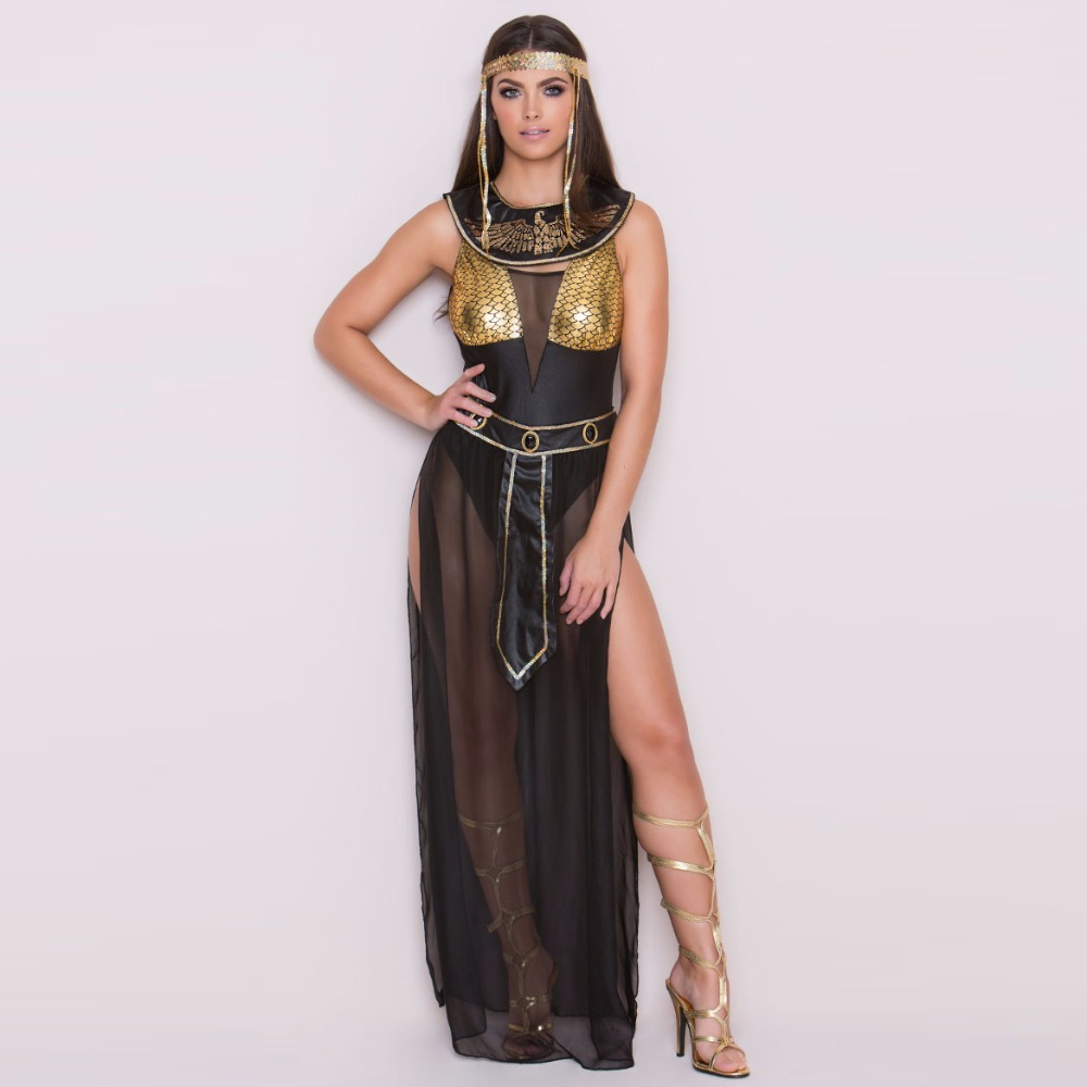 Brunette Women/'s Greek Goddess Halloween Wig