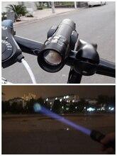 New Bicycle Light 7 Watt 2000 Lumens 3 Mode BIKE Q5 LED cycling Front Light Bike lights Lamp Torch Waterproof cycling lights 210