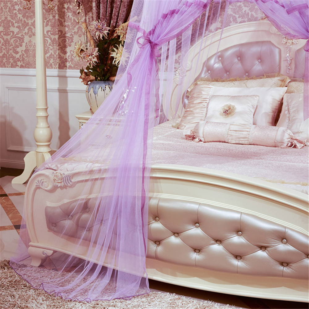 aliexpress : buy 2017 universal elegant round lace purple
