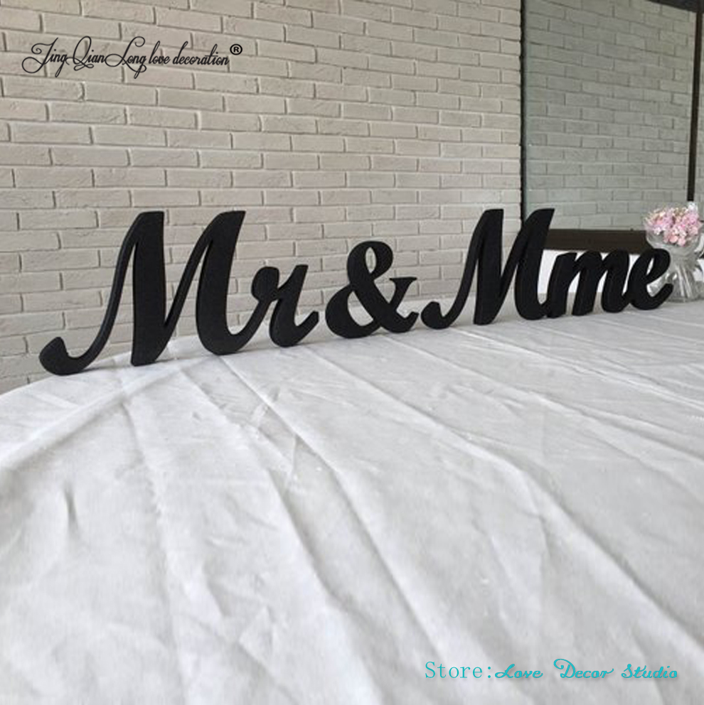 Wedding Signs M AND Mme ( Monsieur and Madame) or Mr AND Mme ( Mister and Madame), Wedding Signs Stable  LettersWedding Signs M AND Mme ( Monsieur and Madame) or Mr AND Mme ( Mister and Madame), Wedding Signs Stable  Letters