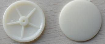 Gas Water Heaters, Gas Linkage Valve Top Plastic Plate General Purpose Medium Diameter 38MM