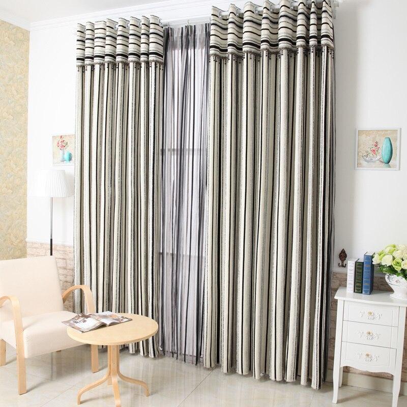 Acquista all'ingrosso online grigio tende camera da letto da ...