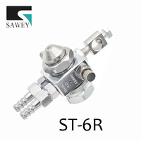 SAWEY Brand NEW ST 6R Mini Automatic Air For Wave Soldering Casting Cooling Good As Japanese