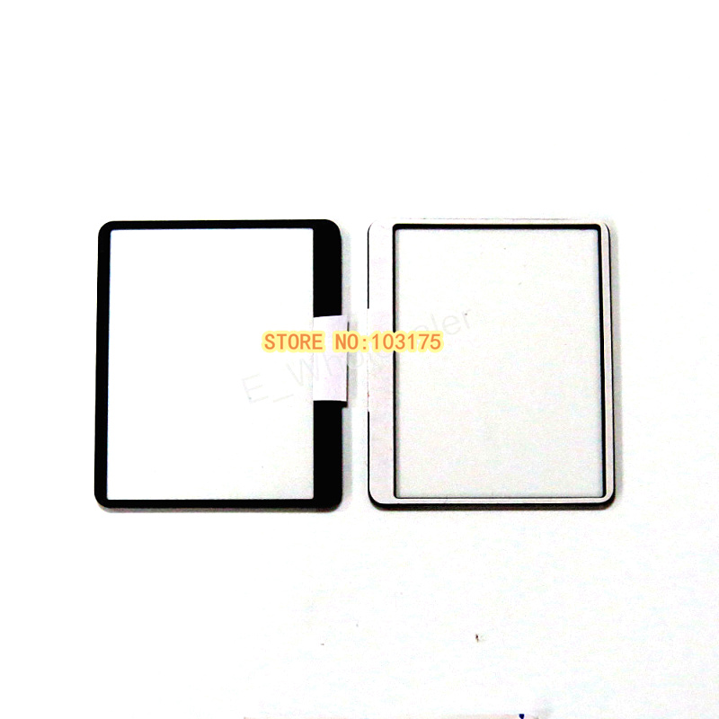 New LCD Screen Display Cover Outer Window Glass Repair