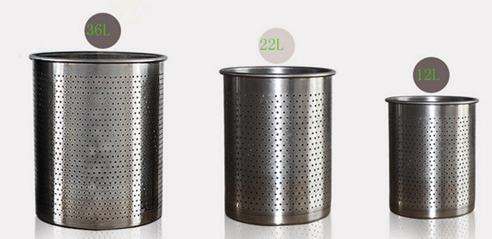 Équipement de vinification d'acier inoxydable de Machine de pressage de raisin de ménage - 3