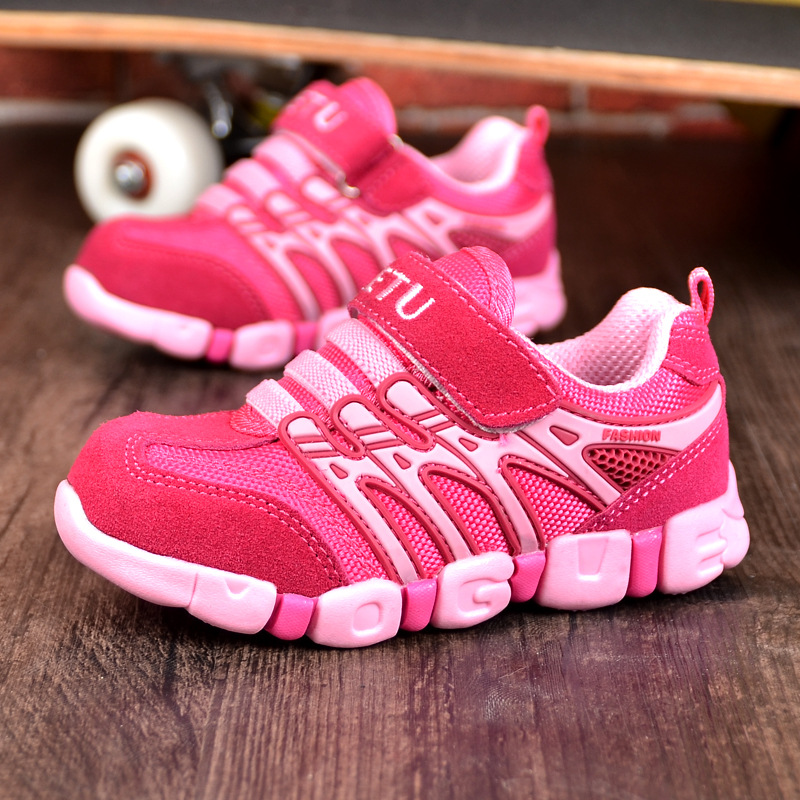 Girls Shoes For Girls Children Shoes Kids Sneakers Fashion Casual Children Sneakers Leather Child 2018 boys shoes kids children casual shoes girls brand kids leather sneakers sport shoes fashion casual children boy sneakers 2018