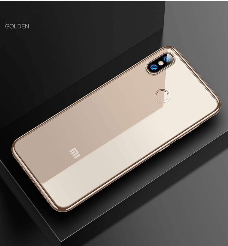 , For Xiaomi Mi 8 Case 3D Laser Plating Luxury TPU Soft Clear Cover For Xiaomi Mi 8 SE Mi8 Explorer Bright Crystal Phone Cases